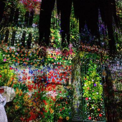 Die impressionistischen Museen und Sammlungen