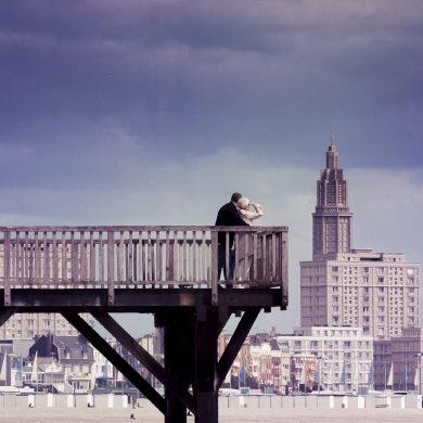 Sehenswürdigkeiten in Le Havre