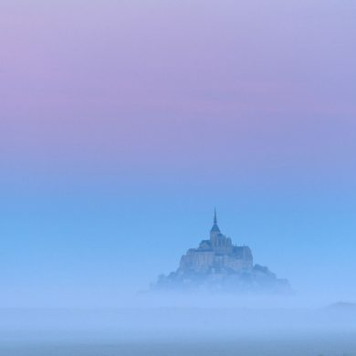 Hotels am Mont-Saint-Michel