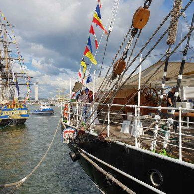 Die Armada von Rouen