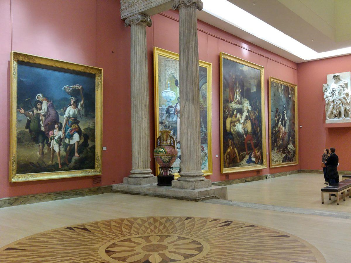 Museum der Schönen Künste Rouen