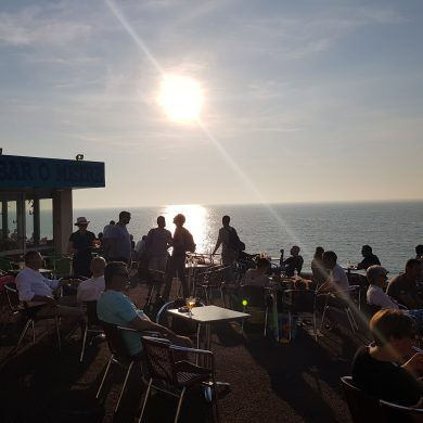 Die Schönsten Bars am Meer