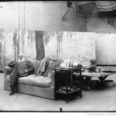 Wer war Monet wirklich?