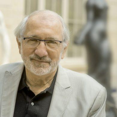 Philippe Piguet: Ur-Enkel von Claude Monet