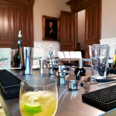Cocktail-Erlebnis in Fécamp an der Alabasterküste