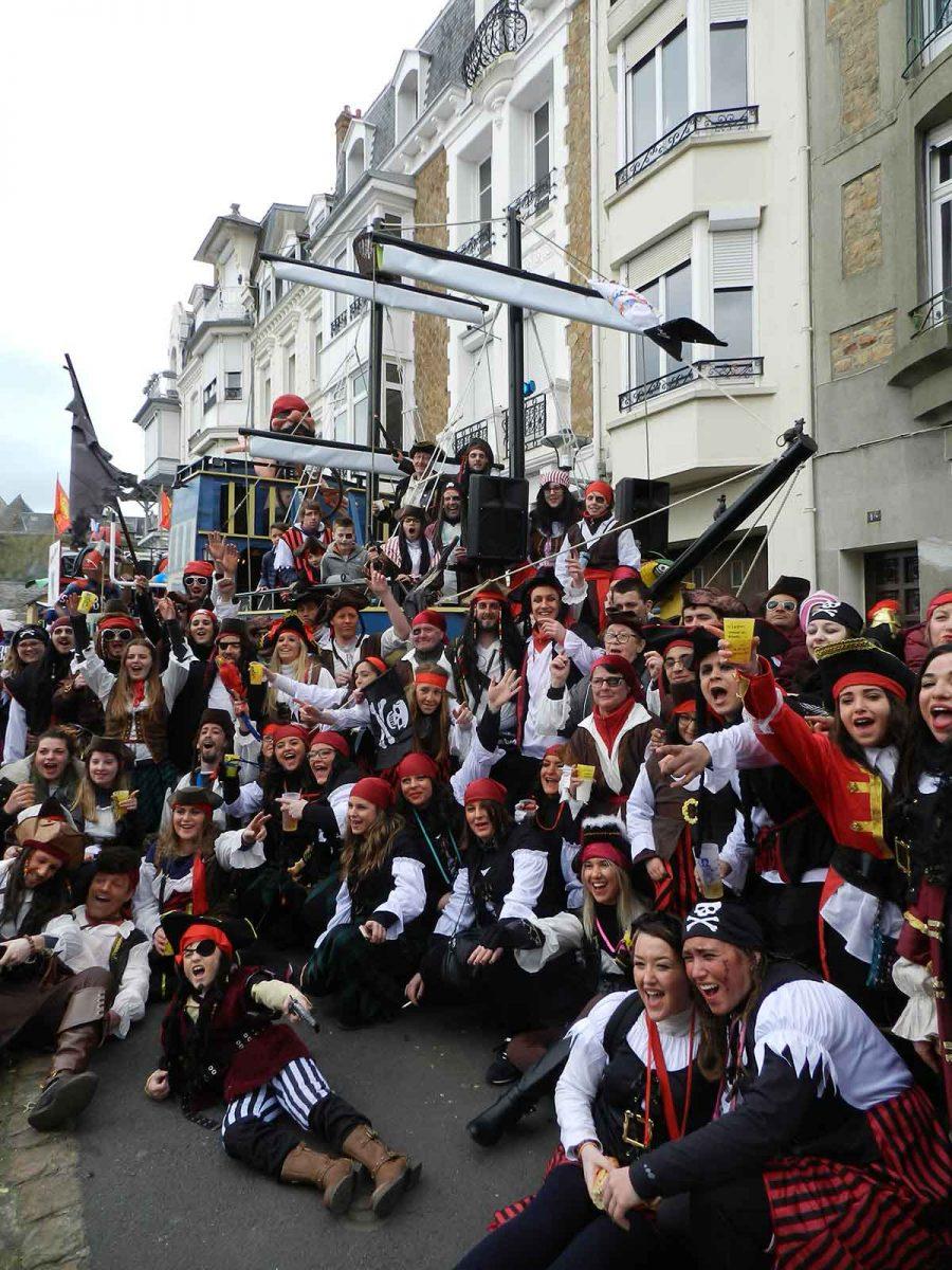Karneval von Granville