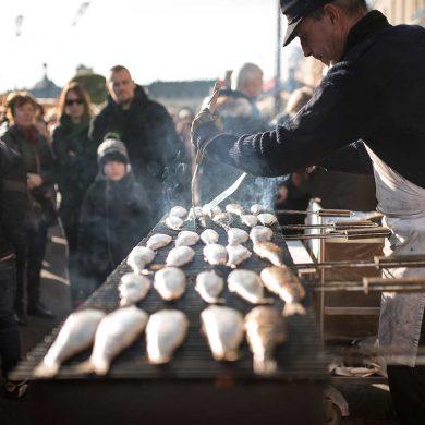 Normandie pur: Die Heringsfeste