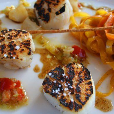 Restaurants in Caen