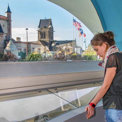 TOP 5 der D-Day Museen und Aktivitäten mit Kindern