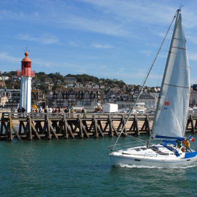 TOP 5 der maritimen Veranstaltungen der Normandie