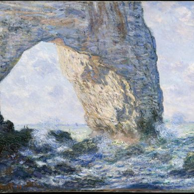 Paris, die Normandie und der Impressionismus