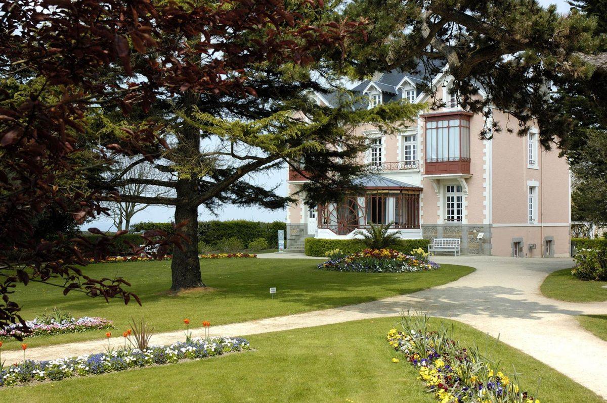 Garten Museum Christian Dior