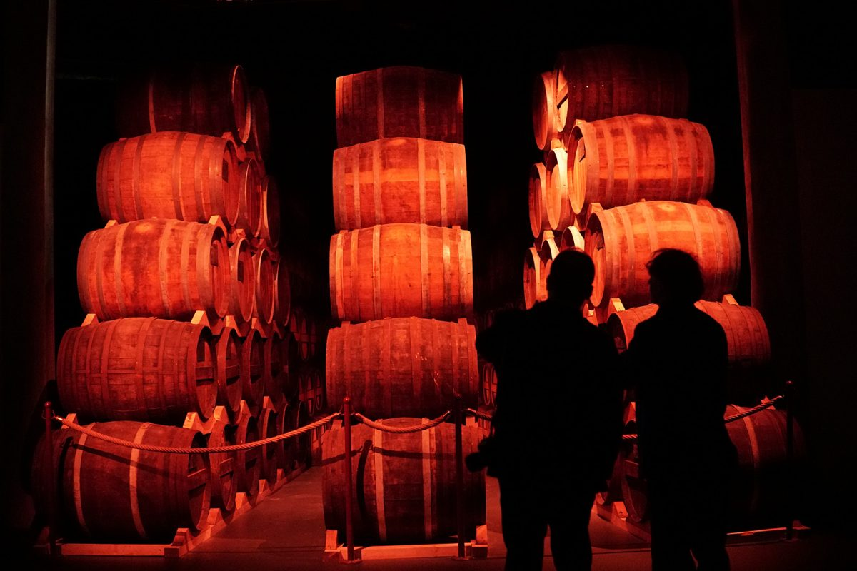 Calvados Experience