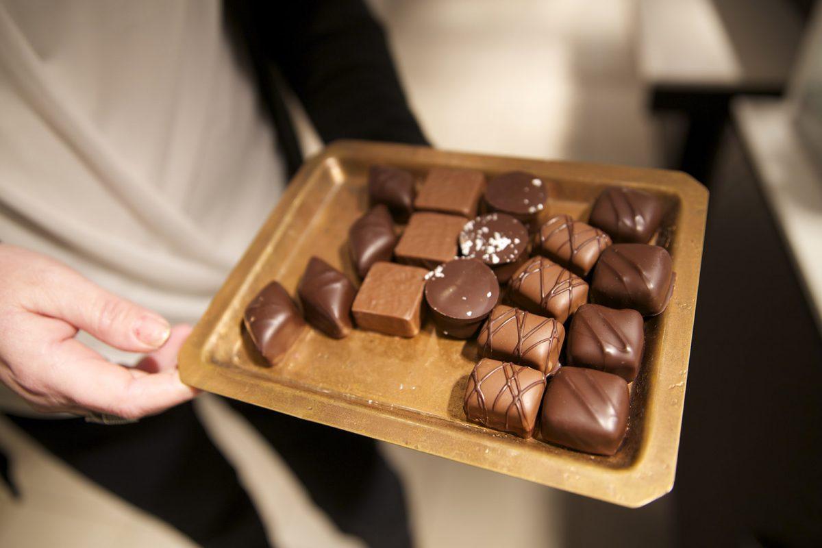 Chocolaterie Cluizel