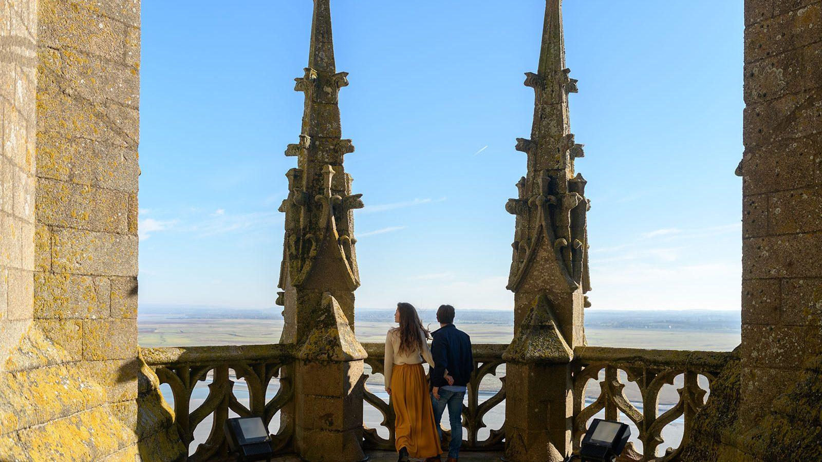 Sehenswertes Und Highlights Normandie Urlaub Frankreich