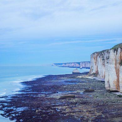 Über die Normandie