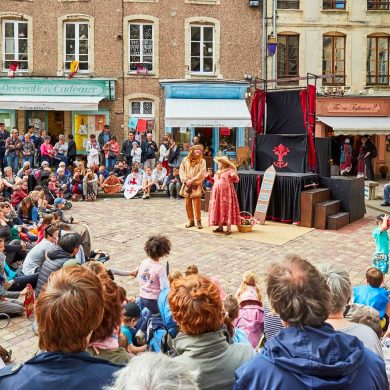 Die Event-Highlights der Normandie