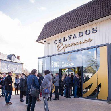 Calvados Expérience: Unsere Reise in das Calvados-Universum der Normandie