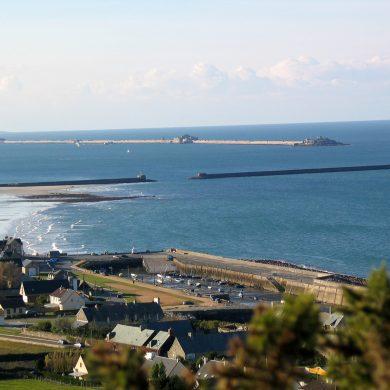 Cherbourg-en-Cotentin
