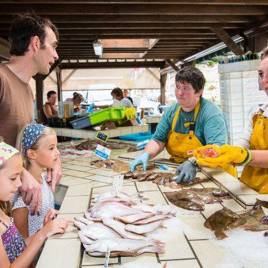 Unsere Auswahl: Die typischsten Märkte der Normandie