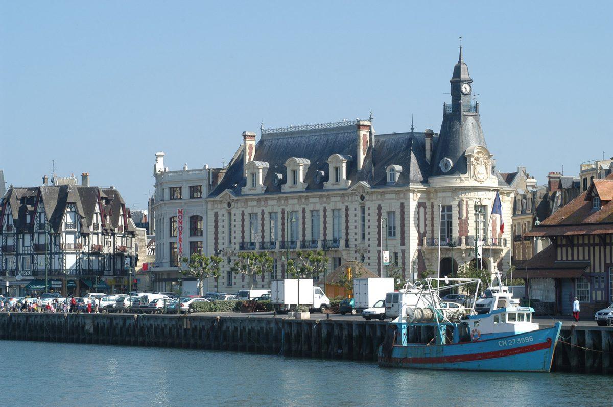 Port de Trouville
