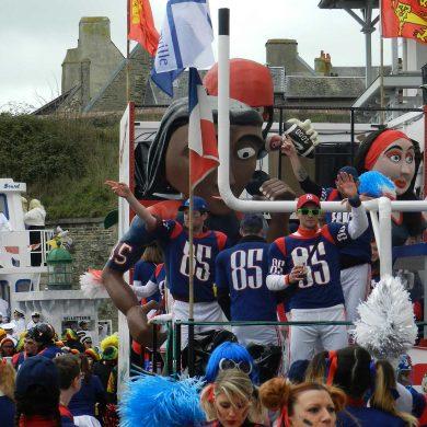 Der Karneval von Granville
