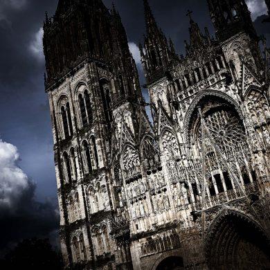 Impressionismus in Rouen und entlang der Seine