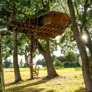 Die schönsten Campingplätze für einen entspannten Urlaub in der Normandie
