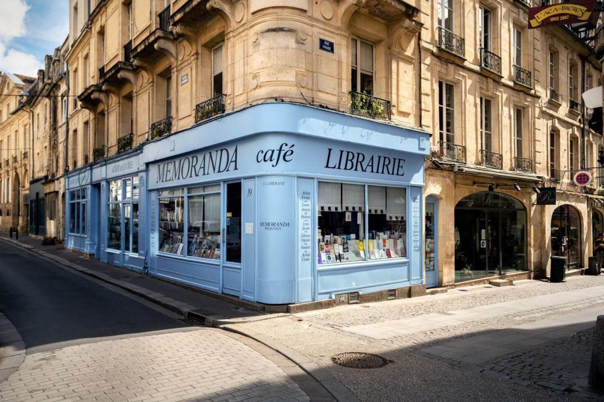 Caen Rue Froide