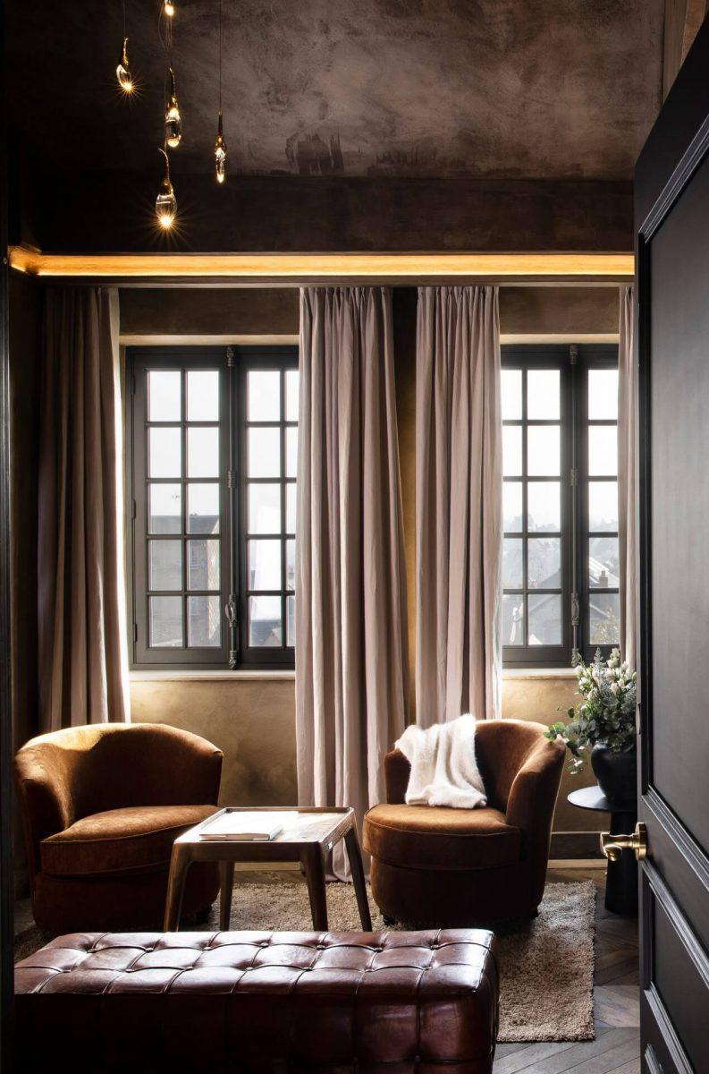 Hotel Saint Delis