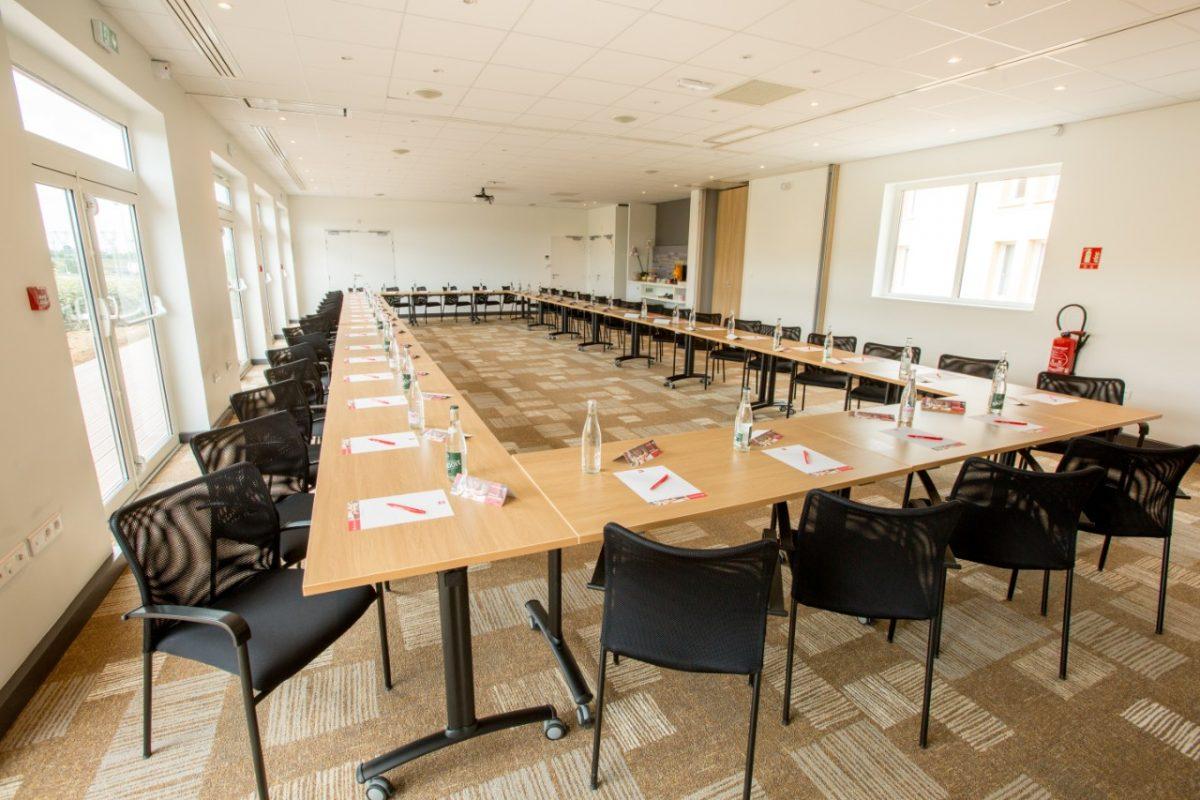 Seminarraum Accor Hotel Cherbourg-en-Cotentin