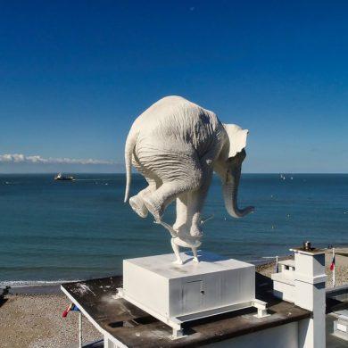 Ein Sommer in Le Havre 2021