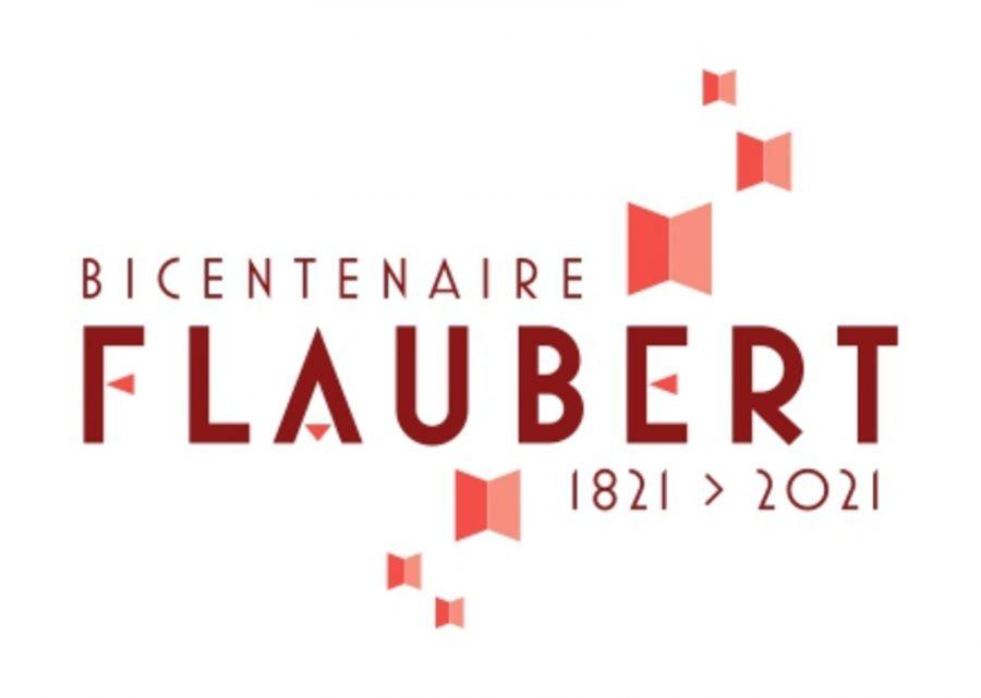 Logo 200 Jahre Flaubert