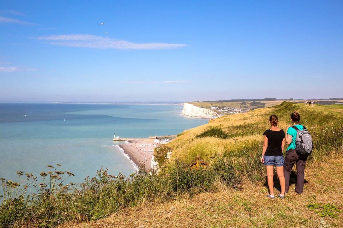 Alabasterküste Seine-Maritime