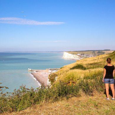 Der GR21, beliebtester Küstenwanderweg Frankreichs 2020