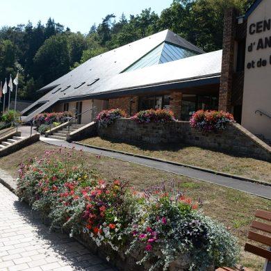 Centre de congrès