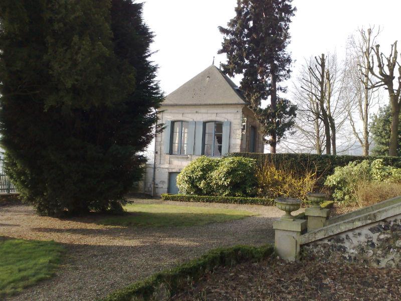Pavillon Flaubert in Croisset