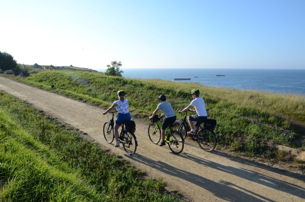 Geführte Radtour mit Hugo von Petite Reine